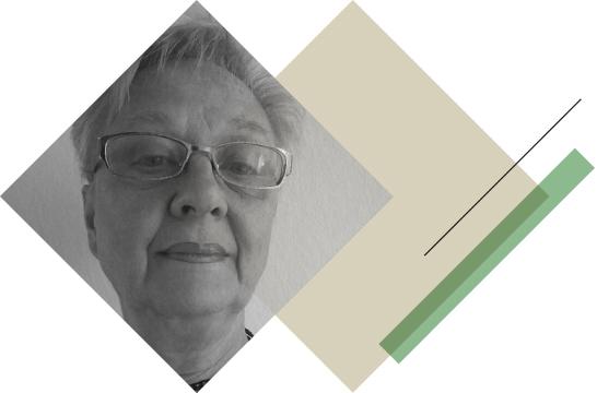 Martha Marjenburgh