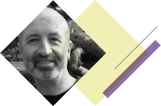 Peter Oosterhout