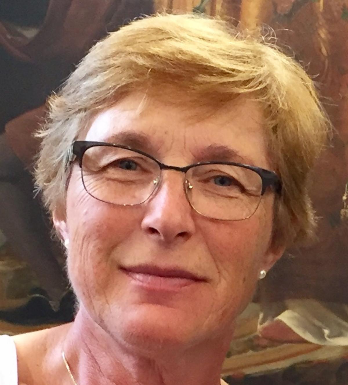 Swanica Ligtenberg